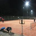 Tennis Heren 2 Vrijdagavond DLTC