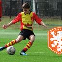 Danique Noordman van SV Dalfsen opgeroepen voor Oranje Onder 15