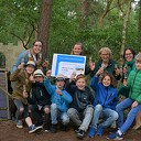 Groenste schoolplein van Overijssel, tweede plaats voor KBS de Polhaar