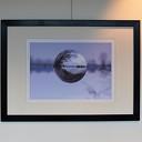 Expositie foto's Gerrit Houtschild gemeentehuis