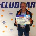 Super mooi bedrag voor S.V. Nieuwleusen: clubactie