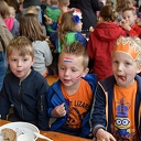 Jumbo Koningsontbijt in Hoonhorst