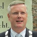 Andries Heidema beoogde nieuwe Commissaris