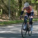 Anna van der Breggen Challenge in 2.57