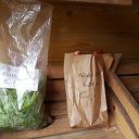 Natuurboerderij Lindehoeve heeft weer groente