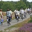 Maandelijkse fietstocht Dalfsen
