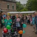 Boerderijvieringen Lemelerveld en Duofiets Vilsteren genomineerd voor Ariënsprijs