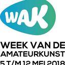 5 t/m 12 mei: Week van de Amateurkunst