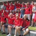 Veteranen SV Dalfsen vieren kampioenschap op uitbundige wijze