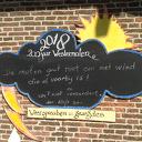 200 jaar Westermolen
