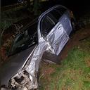 2 gewonden bij ongeval Tolhuisweg