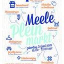 28ste Meele-Pleinmarkt