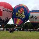 Vriendengroep Averboys organiseert Ballonfestijn