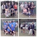Tennisvereniging Nieuwleusen is trots!