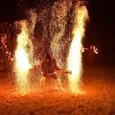 Vurige slotavond festival