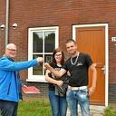 Nieuwe bewoners in Oosterdalfsen