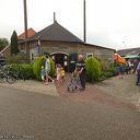 Opendag kwekerij Ernie van der Kolk.