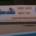 35ste zwemvierdaagse zwembad Gerner