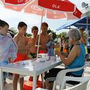 Zwemvierdaagse zwembad Gerner -dag 2