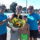 25.000ste bezoeker Openluchtzwembad De Meule