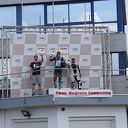 Viermaal (!) podium inclusief overwinning voor Patricia Kok in Dijon