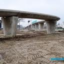 Zalnébrug binnenkort open
