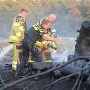 Bosbranden hadden grote gevolgen kunnen hebben