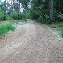 Groot onderhoud bospaden Rechterenseveld