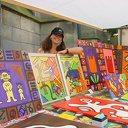 Inschrijven kunstmarkt Lemelerveld nog mogelijk!