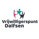 Nieuw logo voor het Vrijwilligerspunt Dalfsen