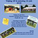 Concours op Den Aalshorst in Hoonhorst
