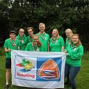 Scouts op Roverway doen ook Ommen aan