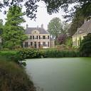 Den Aalshorst, een oase van groen en rust