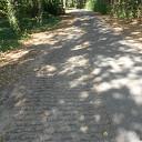 Twee in één: een weg en een fietspad