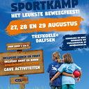 Go4FAST Sportkamp Dalfsen