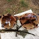 Zonnenbril gevonden