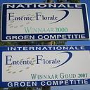 Entente Florale, wie was deze winnaar?