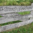 De Bisschopsschans op de Lichtmis is nooit helemaal voltooid