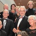 Salonorkest Spoom op muzikale reis naar Amerika