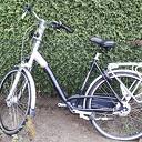 Verdwaalde fiets