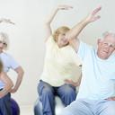 Ouderen blijven vitaal bij Kontrast Sport en Wellness