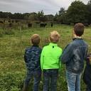Sint-Willibrordus school bezoekt Vechterweerd