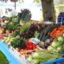 Kijkje op de boerenmarkt in Vilsteren.