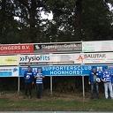 Supportersclub PEC Zwolle naar Hoonhorst