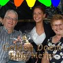Eddy Meijer met een groot hart verdient de Golden Doem