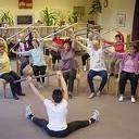 Gymnastiek Oudleusen dinsdag van 9.00 – 10.00 uur.
