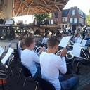 Geslaagd kick-off concert Ommer muziekleerlingen