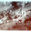 """Lezing """"Het verzet"""" omgeving Dalfsen Ommen '40 '45"""