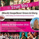 Kleurrijke zangdienst in de Grote Kerk