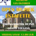 8e Open Muziekestafette Heino op 5 en 6 oktober